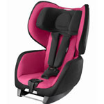 Автокресло RECARO Optia Pink