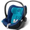 Автокресло Cybex Cloud Q True Blue