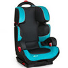 Автокресло Hauck Bodyguard Plus black/aqua