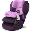 Автокресло I (9-18кг) Cybex Juno 2-Fix Grape Juice