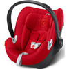Автокресло 0+ (0-13кг) Cybex Aton Q Hot & Spicy