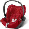Автокресло 0+ (0-13кг) Cybex Cloud Q Hot & Spicy