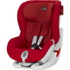 Автокресло BRITAX-ROMER KING II Flame Red