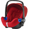 Автокресло BRITAX-ROMER BABY-SAFE i-Size Flame Red