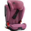 Автокресло BRITAX-ROMER KIDFIX XP BLACK SERIES Wine Rose 2018