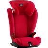 Автокресло BRITAX-ROMER KIDFIX SL BLACK SERIES Fire Red